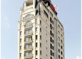 DA Khách Sạn LONDON - Hotel 4*