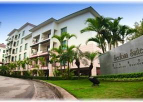 DA Khu căn hộ Diamond Westlake Suites Hà Nội - Khách sạn Sedona Suites Hà nội